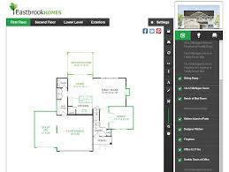 the jamestown home plan eastbrook homes