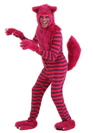 alice in wonderland halloween costumes party city plus size deluxe cheshire cat costume cheshire cat costume
