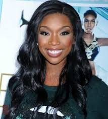 brandy norwood d soft dread hairstyles brandy to star in bet series about dating and motherhood