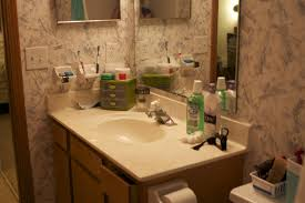 Cheap Bathroom Countertop Ideas Download Bathroom Countertop Designs Gurdjieffouspensky Com