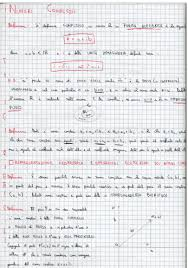 dispense analisi 1 matematica 1 numeri complessi