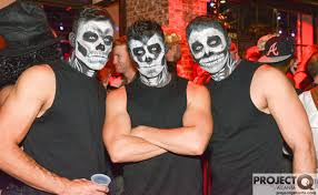 Gayest Halloween Costumes Houston Lgbt Entertainment Events Pride Photos