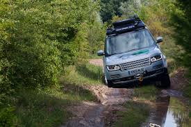land rover off road range rover hybrid off road indian autos blog