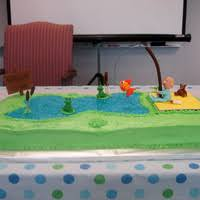 fishing themed baby shower fishing themed baby shower cake cake gallery on cake central