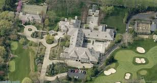 Large Mansions Billionaire Millionaire Contact Address Mailing List Index