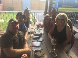 El Patio Eau Claire Hours by Trivia Night At Whitestone Brewery