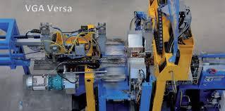 tralicci elettrosaldati impianti automatici per la produzione di tralicci elettrosaldati