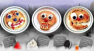 ihop black friday deals free ihop scary face pancakes on 10 31