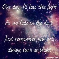 Light In Your Eyes Lyrics 29 Best Light Behind Your Eyes Lyrics Images On Pinterest My