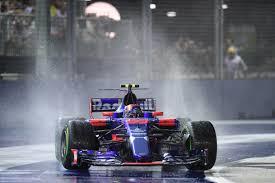 formula 4 crash todayonline opening drama at singapore gp sees vettel crashing out