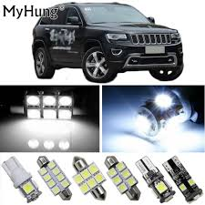 jeep wrangler map light replacement for jeep compass patriot grand cherokee wrangler car led interior