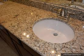 best undermount bathroom sink dream home granite countertop and undermount bathroom sinks best