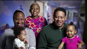family at st jude children s research hospital