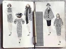 95 best fashion sketchbooks images on pinterest sketchbook ideas