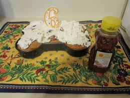 urban hounds tasty tuesday honey bacon birthday cake