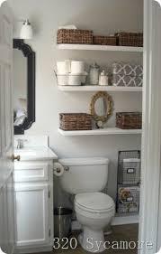 Best Bathroom Storage Ideas Diy Brilliant Diy Bathroom Storage Ideas Fall Home Decor