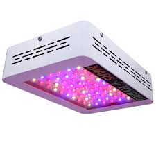 Grow Lights For Indoor Plants Canada by Marshydro Mars 300w Mars 600w Led Grow Light For Indoor Plant