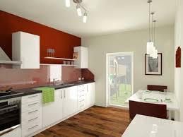 peinture cuisine choisir la peinture murale pour votre cuisine habitatpresto