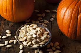 Toasting Pumpkin Seeds Cinnamon Sugar by 9 Quick And Easy Roasted Pumpkin Seed Recipes Livestrong Com