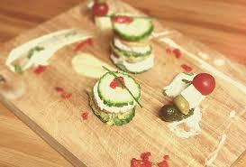 cuisine alg ienne constantinoise restaurant la constantinoise gastronomie sherbrooke