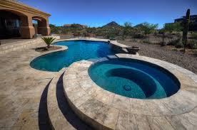 thunderbird pools phoenix pool builders