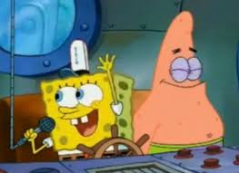spongebob squarepants is for adults too 25 dirty jokes your kids