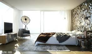 chambre a coucher contemporaine design chambre a coucher adulte moderne ob agate taupe radcor pro