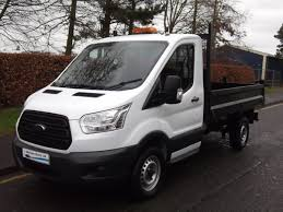 2015 15 15 ford transit 2 2tdci 350 tipper u2013 aitchisons garage duns