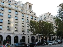four seasons hotel george v wikipedia