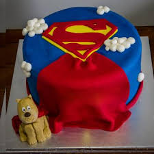 superman cake ideas best superman cake invite most at birthday