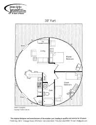 yurt house plans ibi isla