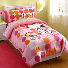 Best 20 Girls Twin Bedding by Peanuts Best Pals Twin Bedding Set For Brianna Woodstock And
