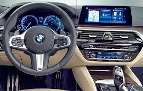 Bmw 528i Interior 2018 Bmw 5 Series Review And Release Date Suggestions Car