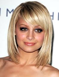 shoulder length hair feathered on the sides the sides medium hairstyles with side bangs stunning medium feathered