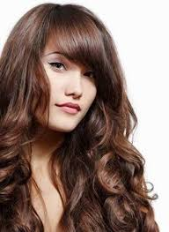 model rambut keriting gantung tren model rambut keriting gantung garnesia com
