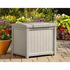 cheap suncast 99 gallon deck box find suncast 99 gallon deck box