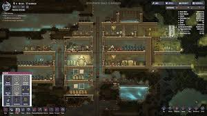 included efficient base layout tips for oxygen not included oxygen not