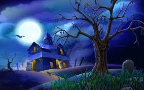 scary halloween wallpaper hd scary halloween wide screen hd fondos de pantalla background