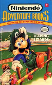 13 nintendo adventure books images adventure