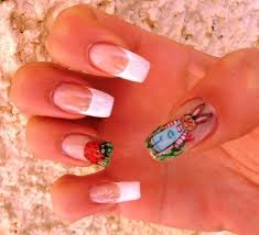 Easter Nail Designs The 25 Best Easter Nail Designs Ideas On Pinterest Pretty Nails