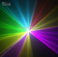 animated disco lights background