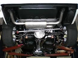 camaro exhaust system htp 3 cat back exhaust system 1982 1992 f camaro firebird