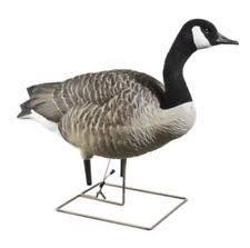 carry lite tundra swan decoy landscaping pond yard lake