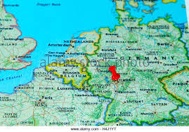 frankfurt on world map map of frankfurt stock photos map of frankfurt stock images alamy