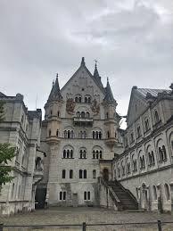 neuschwanstein a fairytale castle u2013 germany kulturkompasset
