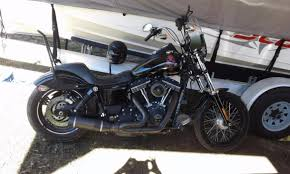 harley davidson dyna street bob motorcycles for sale in louisiana