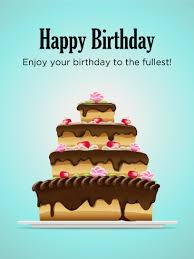 how to your birthday cake birthday cake cards for everyone birthday greeting cards by