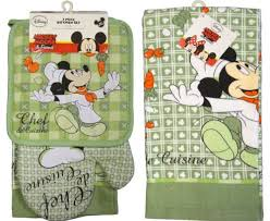 Mickey Mouse Kitchen Set by Mickey Mouse Kitchen Towels U2013 Kitchen Ideas