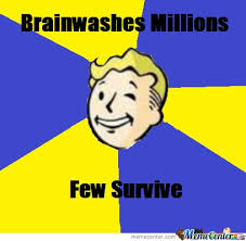 Vault Boy Meme - vault boy meme by irishdragon47 meme center