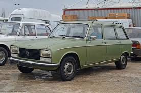 peugeot wagon om peugeot 304 station wagon 1 ran when parked